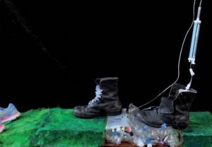 pr canc sup art exhibit 2016 shoe
