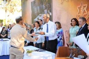 IDF celebration 2016 f
