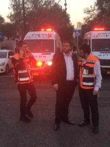 pr amb Haifa fire  2016 3