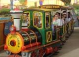 pr special train