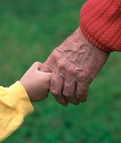 grandma-grandchild