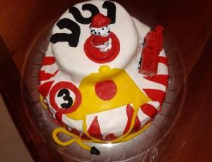 pr L2l upsherin cake 1