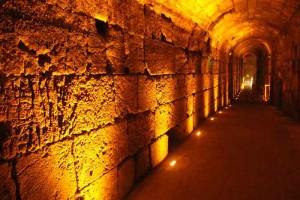 pr kosel tunnels