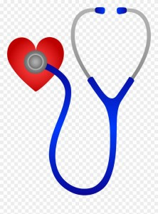 stethoscope -- nurse